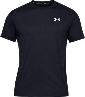 Under Armour Mens Streaker /½ Zip T-Shirt