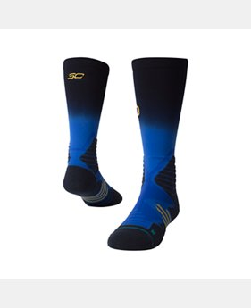 Men's UA x Stance SC30 Crew Socks  3 Colors $15.99