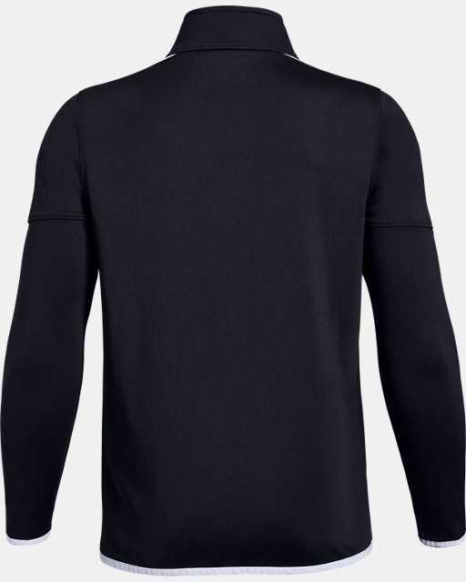 Boys' UA Rival Knit Jacket