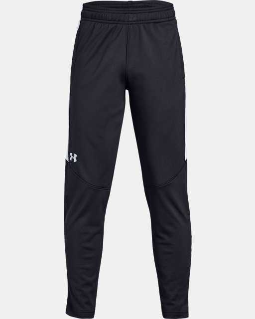Boys' UA Rival Knit Pants