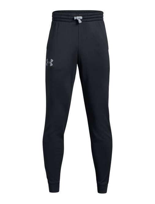 4870ecf585c8e7 This review is fromBoys  Armour Fleece® Joggers.