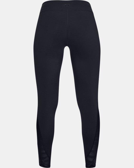 Women's UA Links Leggings, Black, pdpMainDesktop image number 5