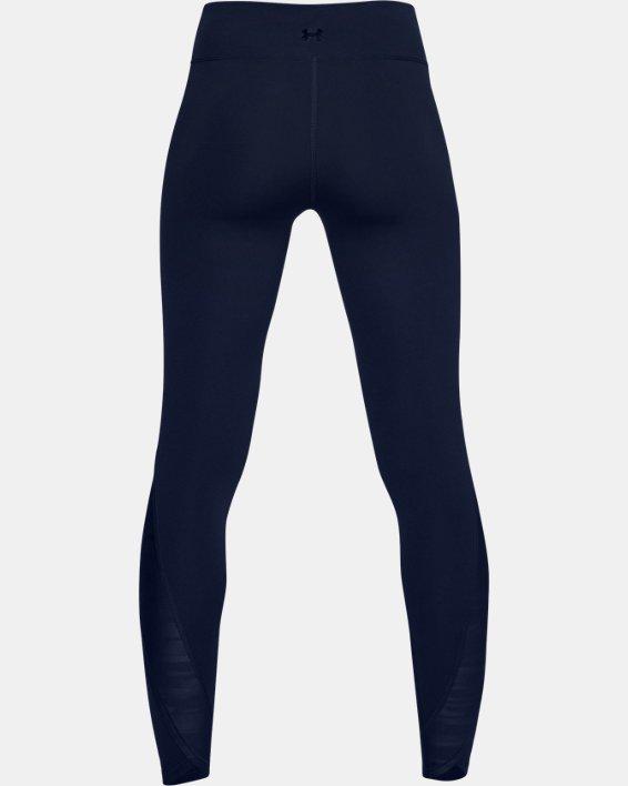 Legging UA Links pour femme, Navy, pdpMainDesktop image number 5