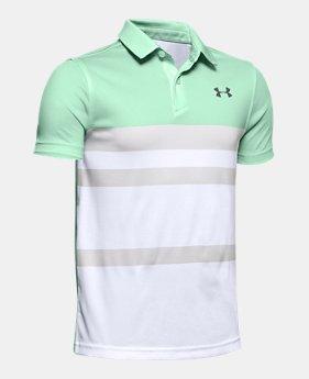 a57f9cecf Boys' Golf Polos & Golf Shirts | Under Armour CA