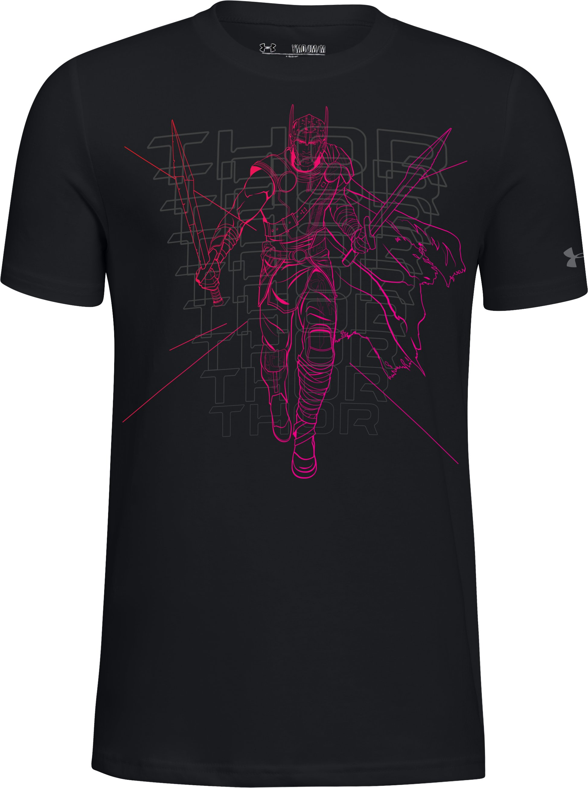 Linear Thor Tee 1 Color $15.00