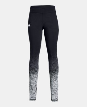 b66d433dbb Girls' Outlet Leggings & Tights | Under Armour US