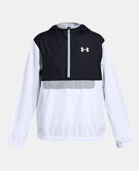 748c2622b Girls' Kids (Size 8+) Jackets & Vests   Under Armour US