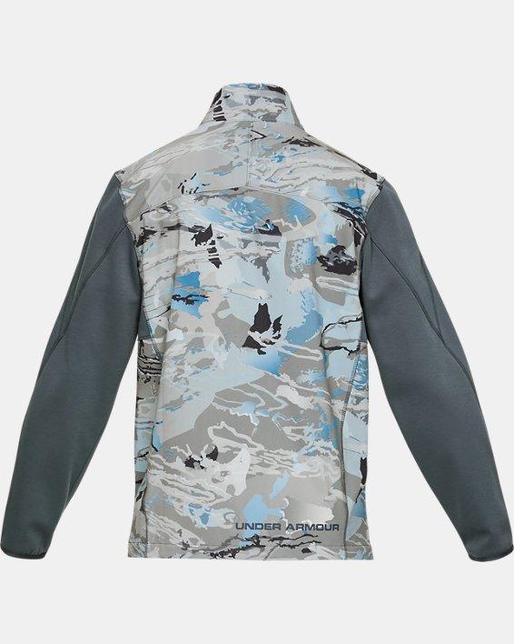 Men's UA Shoreman Hybrid Jacket, Misc/Assorted, pdpMainDesktop image number 5