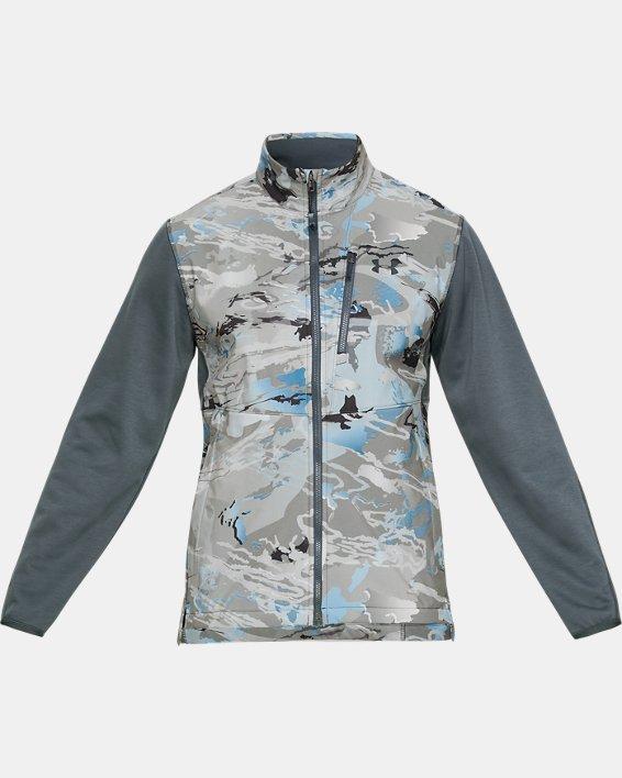 Men's UA Shoreman Hybrid Jacket, Misc/Assorted, pdpMainDesktop image number 4