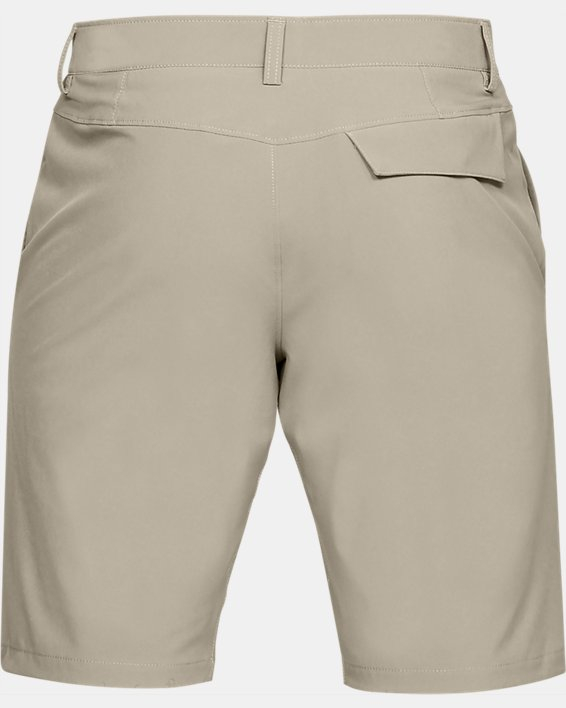 Men's UA Mantra Shorts, Brown, pdpMainDesktop image number 5