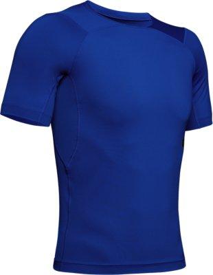 Under Armour UA Rush Compression Ls-1328699 T-Shirt Homme
