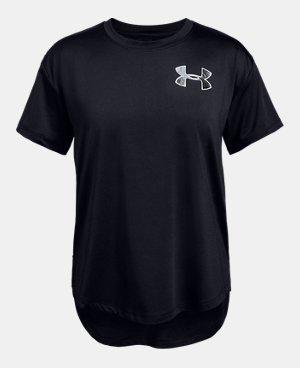 0e189fc9 Girls' Tank Tops, Shirts, & Hoodies | Under Armour US