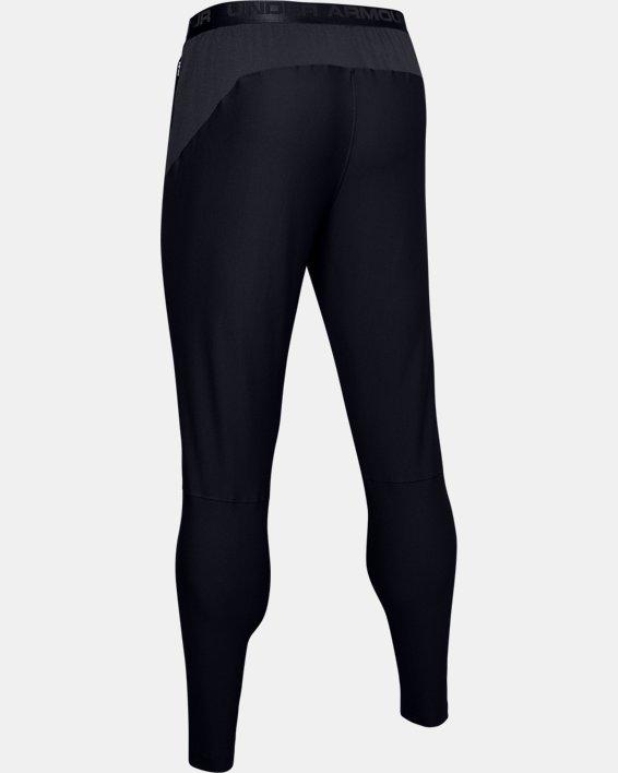Men's UA Accelerate Pro Pants, Black, pdpMainDesktop image number 5