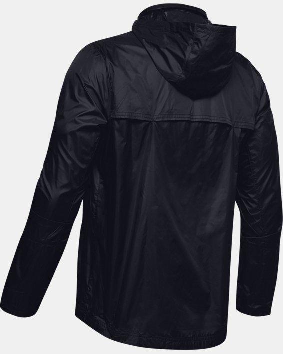 Men's UA Storm Accelerate Pro Shell Jacket, Black, pdpMainDesktop image number 5