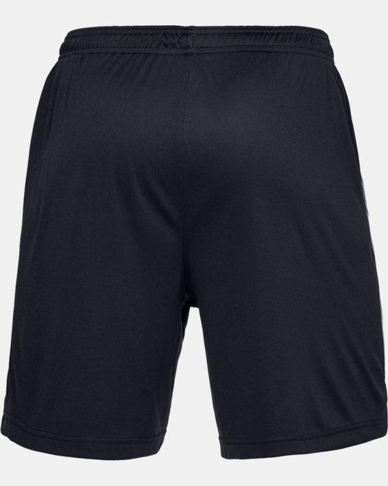 Men's UA Maquina 2.0 Shorts, Black, pdpMainDesktop image number 5