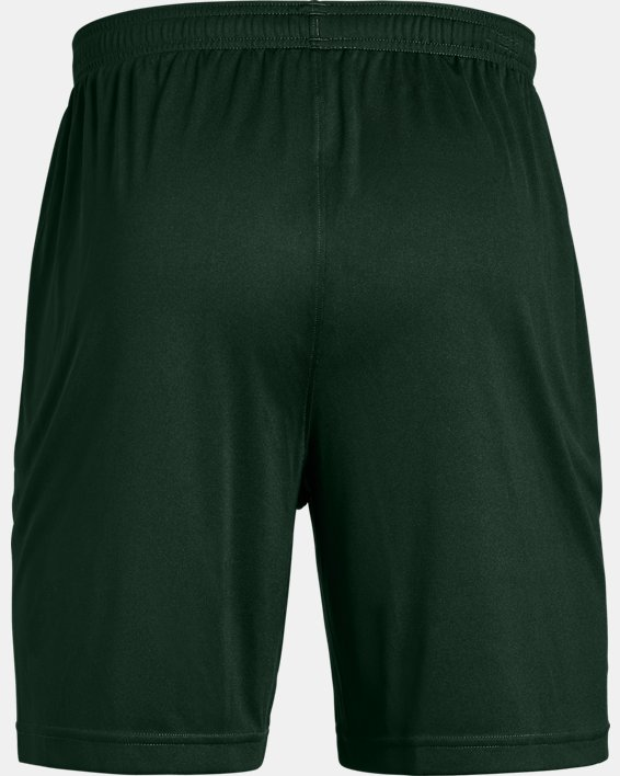 Men's UA Maquina 2.0 Shorts, Green, pdpMainDesktop image number 5