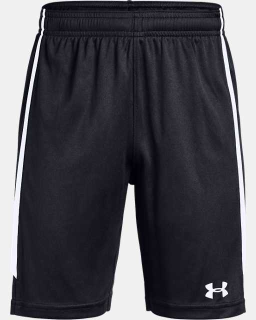 Youth UA Maquina 2.0 Shorts