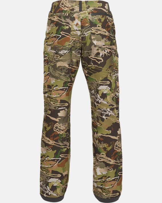Men's UA ArmourVent™ NFZ Camo Field Pants, Misc/Assorted, pdpMainDesktop image number 4