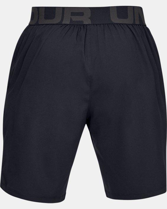 Men's UA Vanish Woven Shorts, Black, pdpMainDesktop image number 4