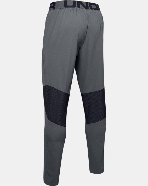 Men's UA Vanish Woven Pants, Gray, pdpMainDesktop image number 7