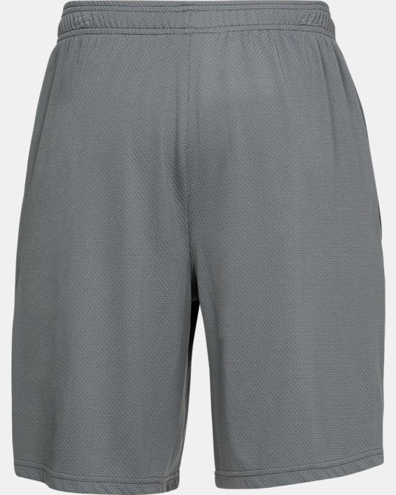 Herren Shorts UA Tech™ Mesh, Gray, pdpMainDesktop image number 6