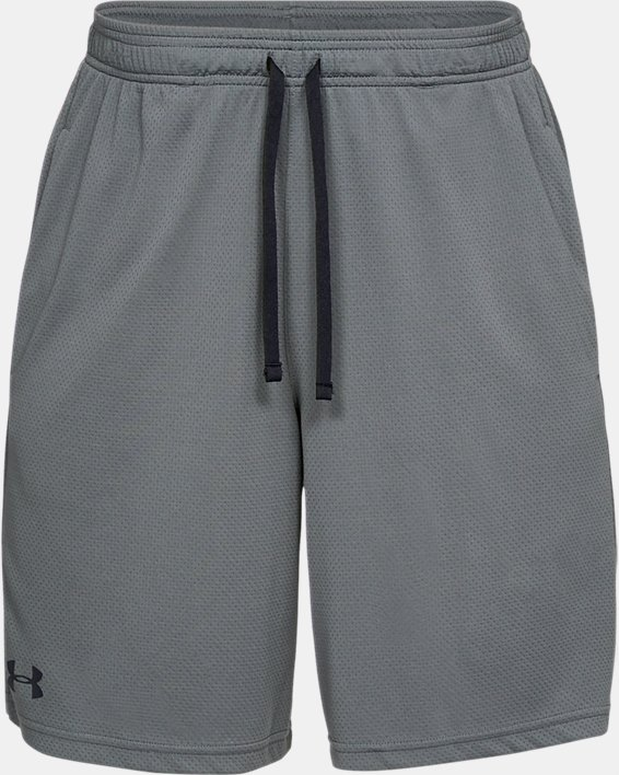 Herren Shorts UA Tech™ Mesh, Gray, pdpMainDesktop image number 5