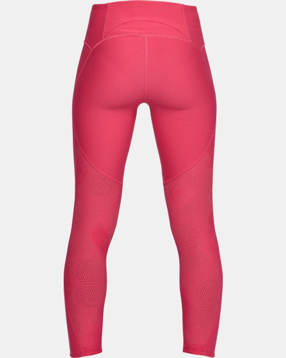 Women's UA Vanish Crop Ascend Mesh, Pink, pdpMainDesktop image number 5