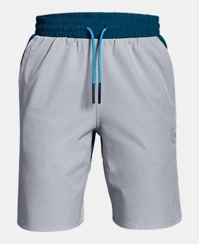 4da7fe38e New to Outlet Boys' UA BTH Splash Shorts 2 Colors Available $22.99