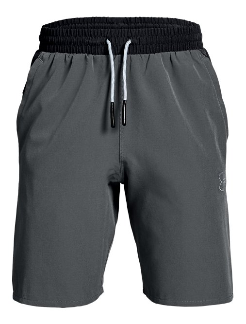 a81b9a788 This review is fromBoys' UA BTH Splash Shorts.