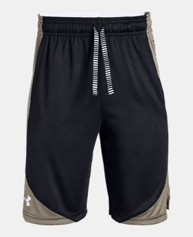 33149b60e2ba New to Outlet Boys' UA Stunt 2.0 Shorts 1 Color Available $16.99 to $18.99