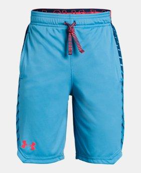c754ecfa6c9ce Boys  UA MK-1 Shorts 4 Colors Available  25