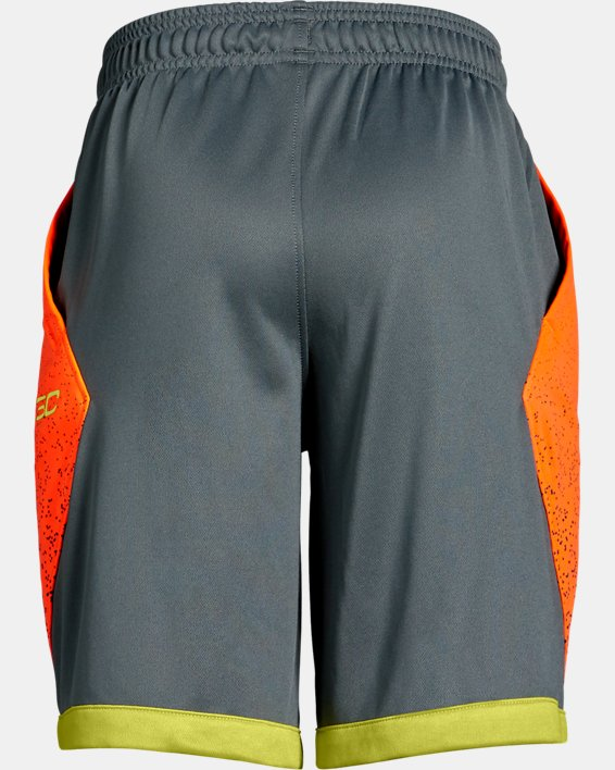 Boys' SC30 Short, Orange, pdpMainDesktop image number 1