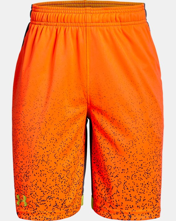 Boys' SC30 Short, Orange, pdpMainDesktop image number 0