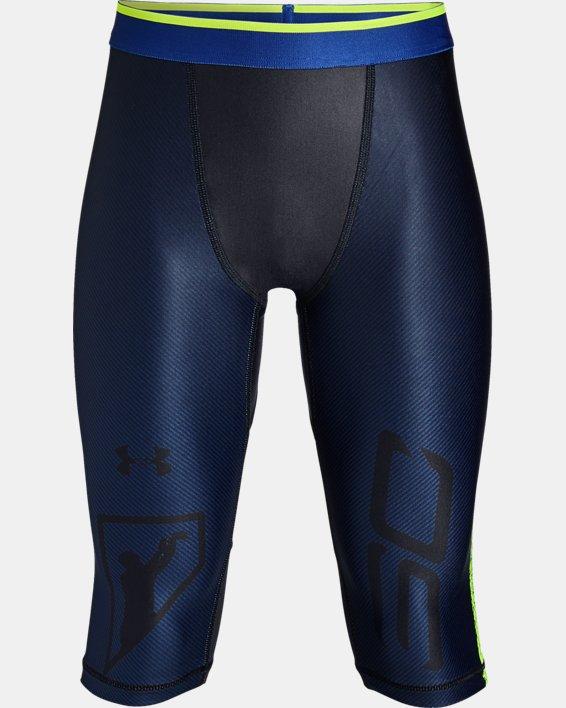 Boys' SC30 Knee Tights, Black, pdpMainDesktop image number 0