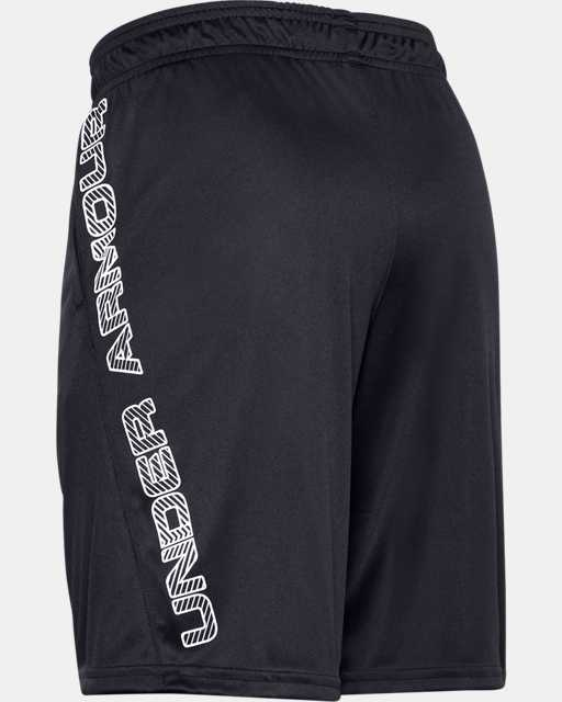Boys' UA Velocity Shorts