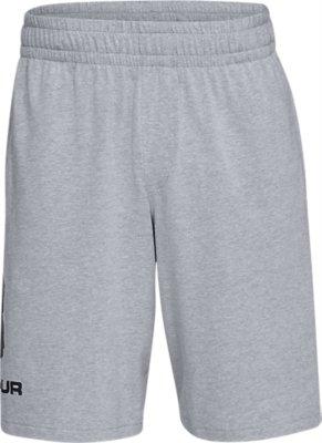 Under Armour Herren Shorts Sportstyle Cotton Shorts