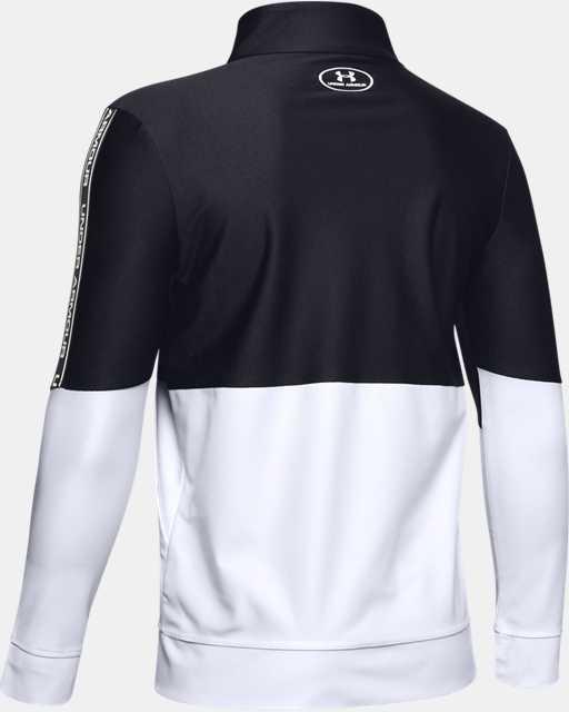 Veste UA Prototype Full Zip pour garçon