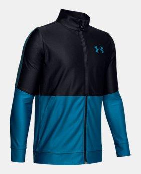 64022bd35 Boys' Kids (Size 8+) Jackets & Vests | Under Armour US