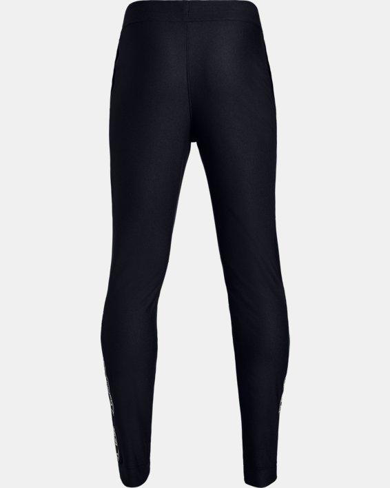 Pantalon UA Prototype pour garçon, Black, pdpMainDesktop image number 5
