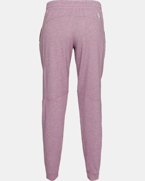 Women's UA RECOVER™ Sleepwear Joggers, Purple, pdpMainDesktop image number 4