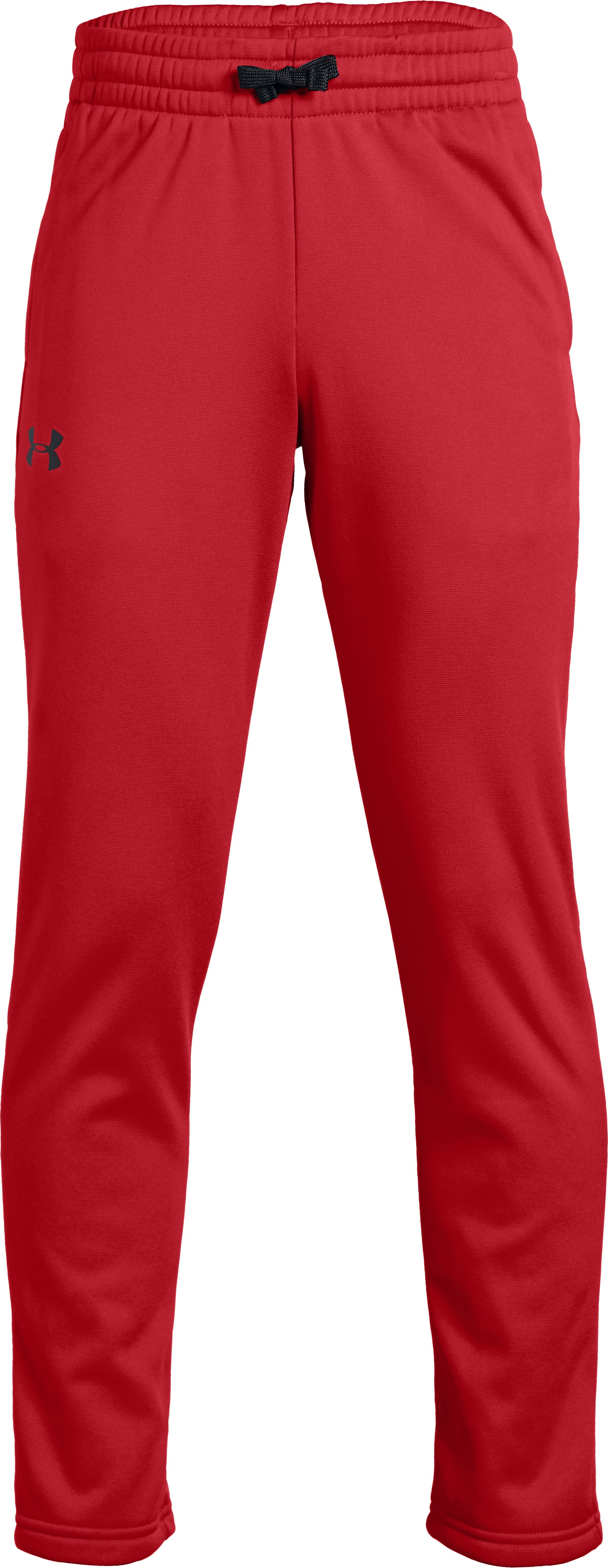 Boys' Armour Fleece® Pants 5 Colors $28.00