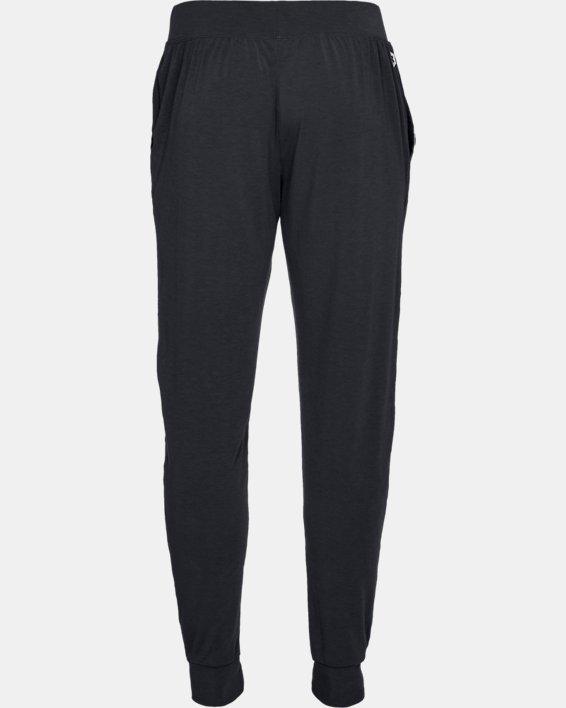 Men's UA RECOVER™ Sleepwear Joggers, Black, pdpMainDesktop image number 4
