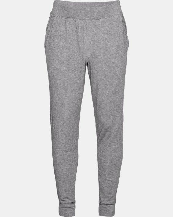Men's UA RECOVER™ Sleepwear Joggers, Black, pdpMainDesktop image number 3
