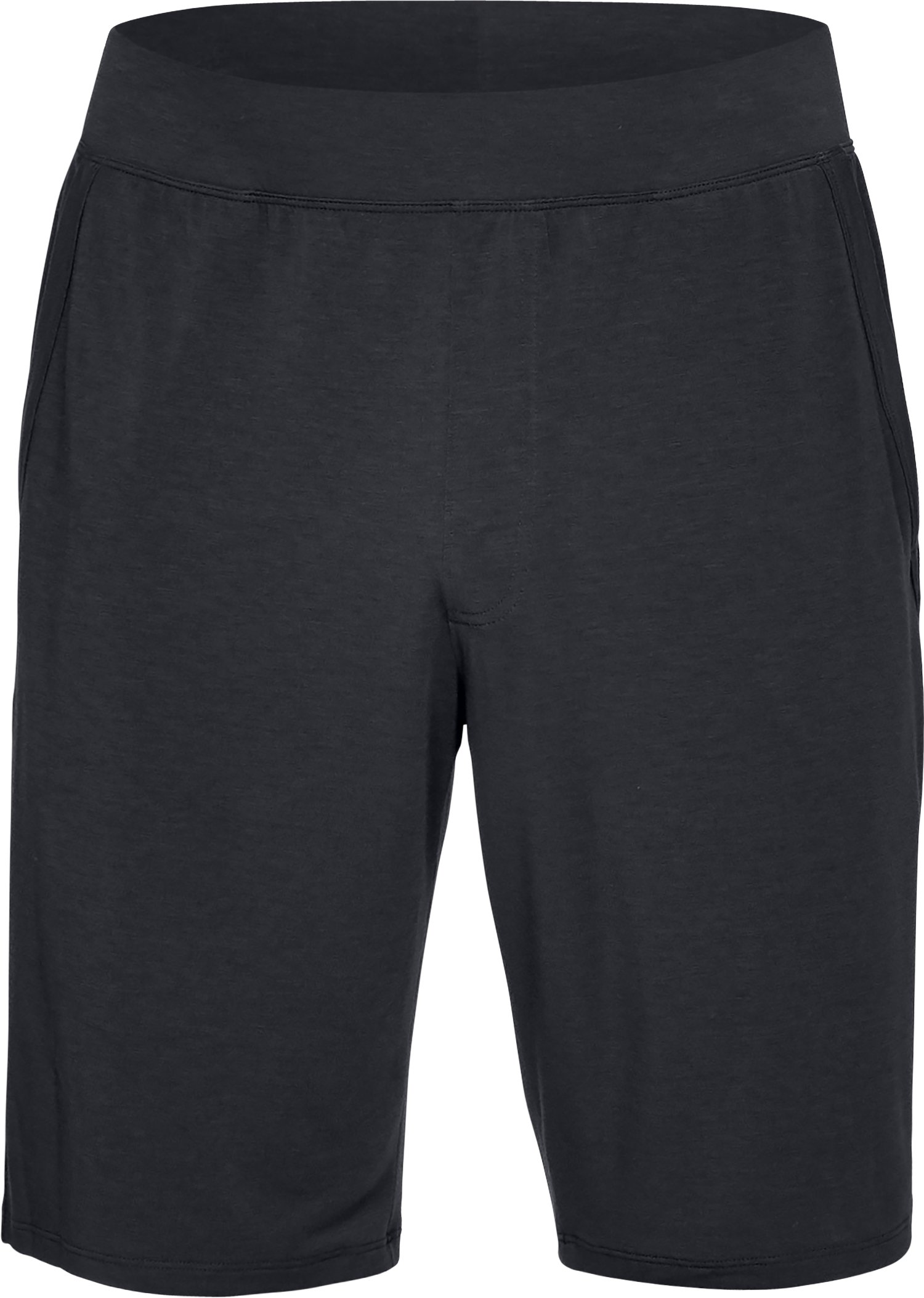Men's Athlete Recovery Sleepwear™ Shorts, Black ,