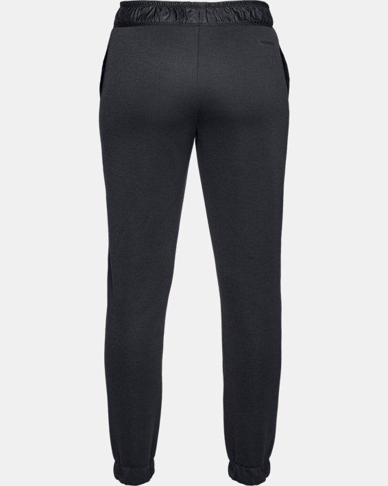 Women's UA Swacket Pants, Black, pdpMainDesktop image number 5