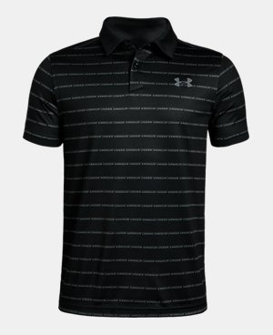 fine craftsmanship on feet images of look out for Boys' Outlet Golf | Under Armour CA