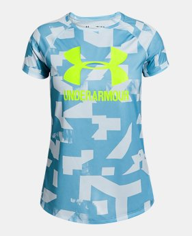 13e4b9b82a Girls' Outlet Kids (Size 8+) | Under Armour US