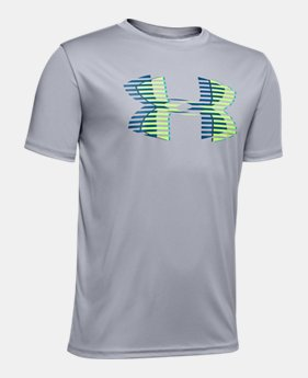 1a55dcdd2a Boys' Outlet Graphic T's | Under Armour US