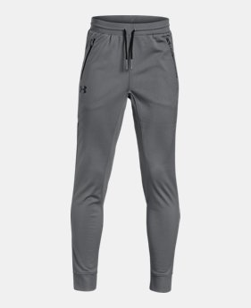 71eabfe2f9 Boys' Gray Joggers & Sweatpants | Under Armour US
