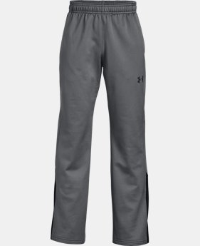 New Arrival Boys' UA Brawler 2.0 Pants FREE U.S. SHIPPING 2  Colors Available $30